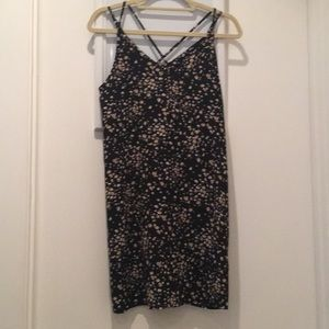 Topshop dress NVT - super cute shift dress